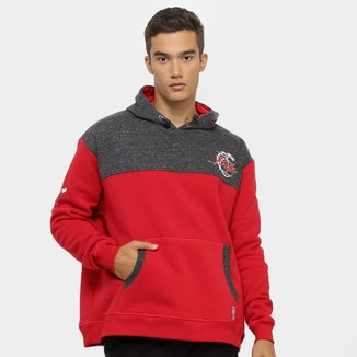 Moletom NBA Chicago Bulls Masculino