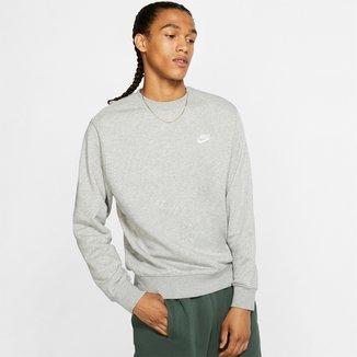 Moletom Nike Club Masculino