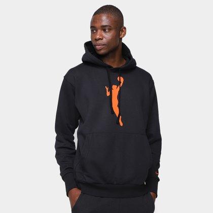 Moletom Nike NBA Pullover Essentials 13 Masculino