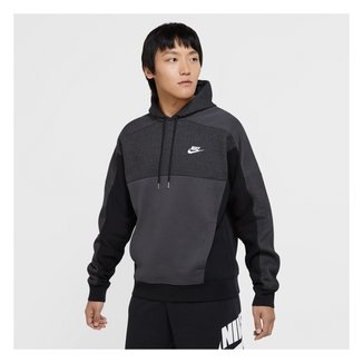 Moletom Nike Sportswear Hoodie PO BB CB Masculino