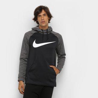 Moletom Nike Therma HD Swoosh Ess Masculino