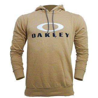 Moletom Oakley Dual Hoodie Almond