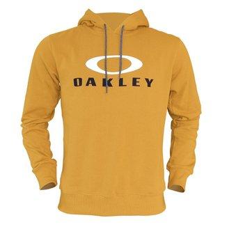 Moletom Oakley Dual Hoodie Dourado
