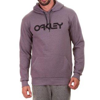 Moletom Oakley Fechado Mark II Pullover Masculino