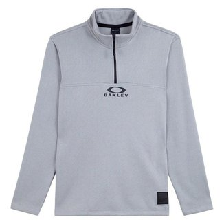Moletom Oakley Fechado Tractor Fleece