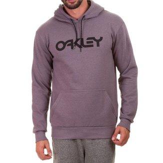 Moletom Oakley Mark II Pullover Masculino