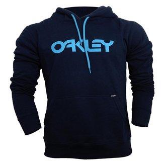 Moletom Oakley Mark Pullover B1B
