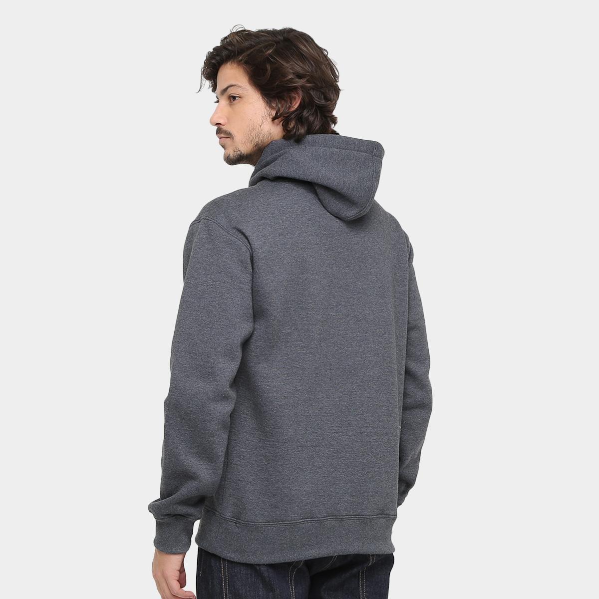 Moletom Oakley Mod Varsity Pullover Masculino - Compre Agora  d424c1fb631