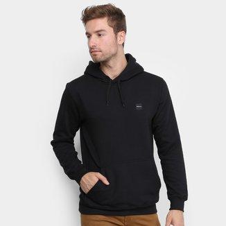 Moletom Oakley Patch 2.0 Pullover Masculino