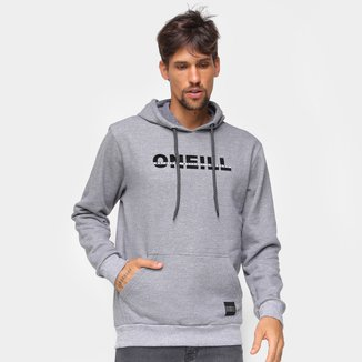 Moletom O'Neill Fec Canguru Masculino