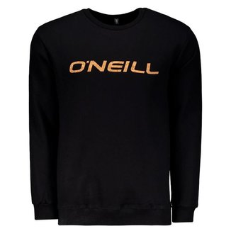 Moletom O'Neill Linear Masculino