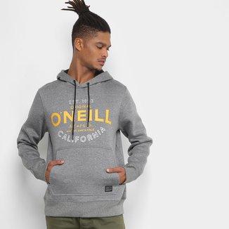 Moletom O'Neill Locker 8560A Masculino