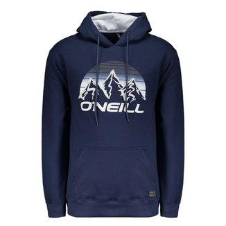 Moletom O'Neill Mount Masculino