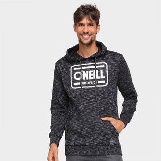 Moletom O'Neill Rounder Canguru Masculino