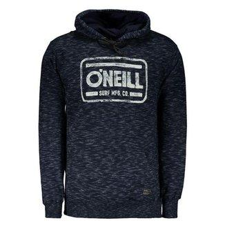 Moletom O'Neill Rounder Masculino