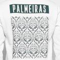 Moletom Palmeiras Culture Puma Capuz Masculino