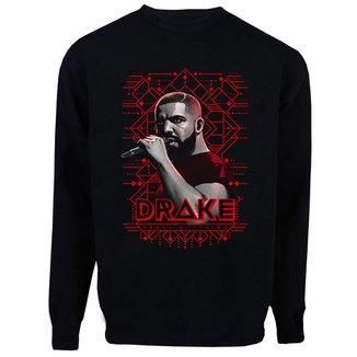 Moletom Papi Drake Masculino