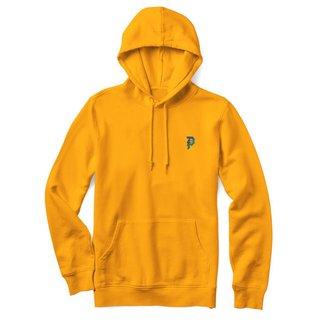 Moletom Primitive Dirty P Union Hood - Amarelo