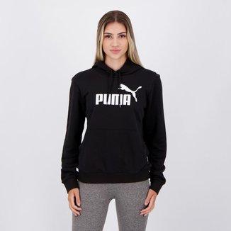 Moletom Puma ESS TR Feminino