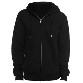 Moletom Quiksilver Everyday Sherpa