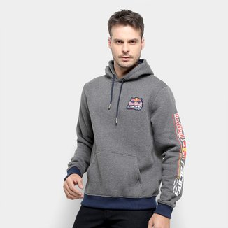 Moletom Red Bull Racing Rbr Masculino