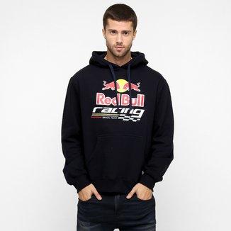 Moletom Red Bull Sc Logo