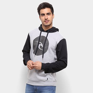 Moletom Rip Curl The Craft Canguru Masculino