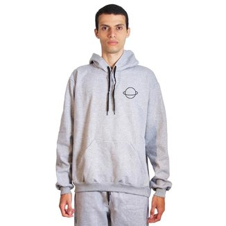 Moletom Sandro Clothing Planet Masculino