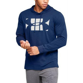 Moletom Sportstyle Masculino Under Armour Hoodie