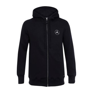 Moletom Trucker District Masculina Mercedes-Benz Tr