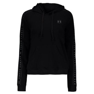 Moletom Under Armour Fleece Feminino