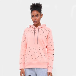 Moletom Under Armour Rival Fleece Feminino