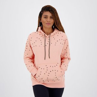 Moletom Under Armour Rival Fleece Hoodie Printed F