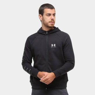 Moletom Under Armour Rival Fleece SPO Masculina