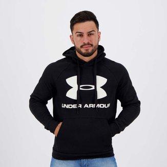 Moletom Under Armour Rival Fleece Sportstyle Logo