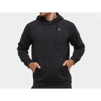 MOLETOM UNDER ARMOUR RIVAL FLEECE