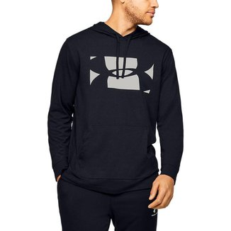 Moletom Under Armour SportStyle Big Logo Masculina