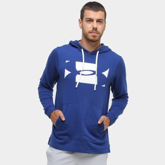 Moletom Under Armour Sportstyle Hoodie Masculino