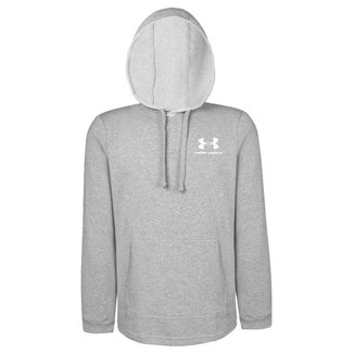 Moletom Under Armour Terry Hoddie Masculino