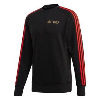 Moleton Crf Ssp Cr Swt  Adidas