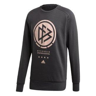 Moleton Dfb Adidas