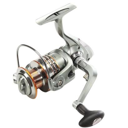 Molinete Orbitall 4000 3+1 Pesca Brasil Para Vara De Pesca - Unissex