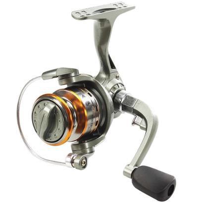 Molinete Orbitall 500 3+1 Pesca Brasil Para Vara De Pesca - Unissex