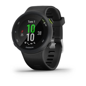 Monitor Cardíaco de Pulso c/ GPS Garmin Forerunner 45