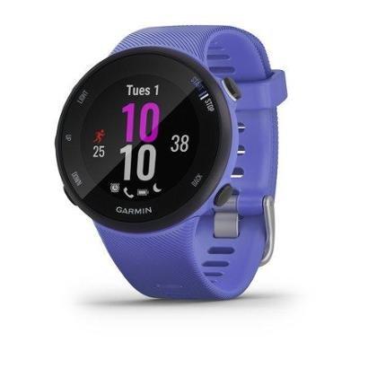 Monitor Cardíaco de Pulso c/ GPS Garmin Forerunner 45 - Unissex