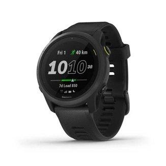 Monitor Cardíaco de Pulso com GPS Garmin Forerunner 745