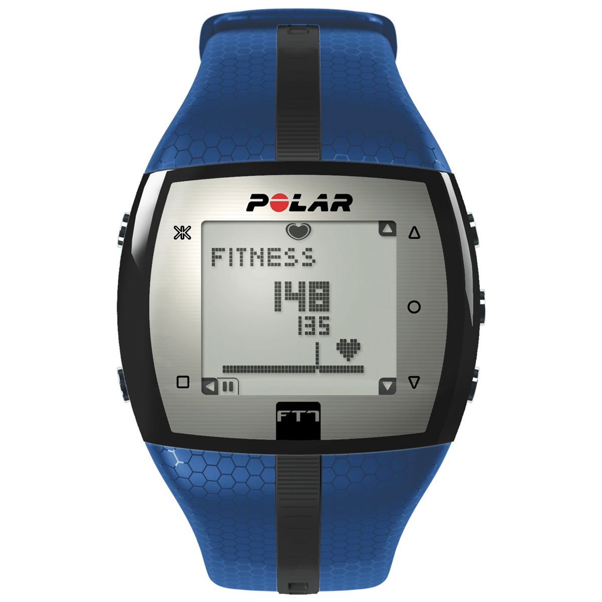 Monitor Cardíaco Polar FT7  Monitor Cardíaco Polar FT7 fcca3c211f