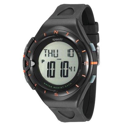 Monitor Cardíaco Speedo 58010G0EVNP1 - Masculino