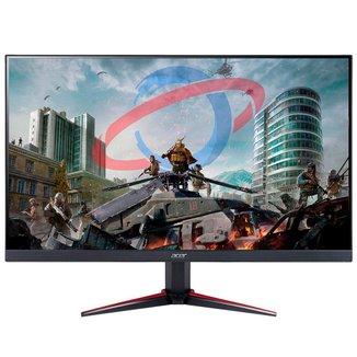 Monitor Gamer 23.8 Acer VG240Y - Full HD - 165Hz - 0.5ms - Freesync - HDMI/DisplayPort