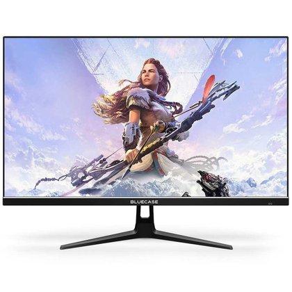 Monitor Gamer 24.5 Bluecase BM251GW - Full HD - FreeSync - 75Hz - 1ms - HDMI/VGA